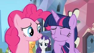"""Kucyki Pony na zakazanej liście Kościoła. """"Mówią o czarnej magii i nie rozwijają właściwych postaw"""""""