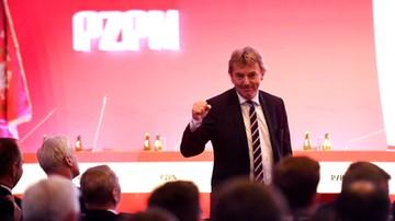 2016-10-28 Boniek ponownie wygrał wybory na prezesa PZPN!