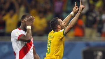 2015-11-18 El. MŚ 2018: Ekwador z kompletem zwycięstw, wygrane Argentyny i Brazylii