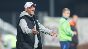 2015-10-17 1 liga: Przerwana seria Dolcanu Ząbki