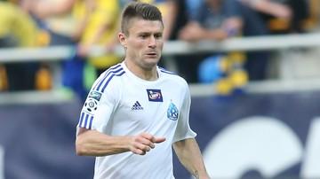 2017-01-03 Ćwielong rozwiązał kontrakt z Ruchem Chorzów
