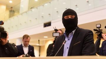 """17-01-2017 20:32 """"Słyszeliśmy, jak Adam Z. przyznaje się do zabójstwa"""". Policjanci zeznawali przed sądem ws. śmierci Ewy Tylman"""