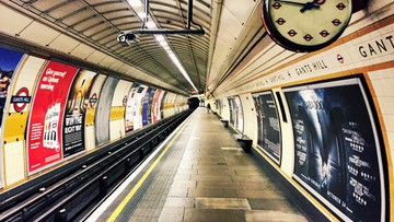 """13-06-2016 21:11 Burmistrz Londynu nie chce """"idealnych ciał"""" na billboardach w metrze"""