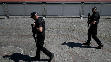 Wewnętrzne śledztwo MI5 ws. ostrzeżeń dotyczących zamachowca z Manchesteru