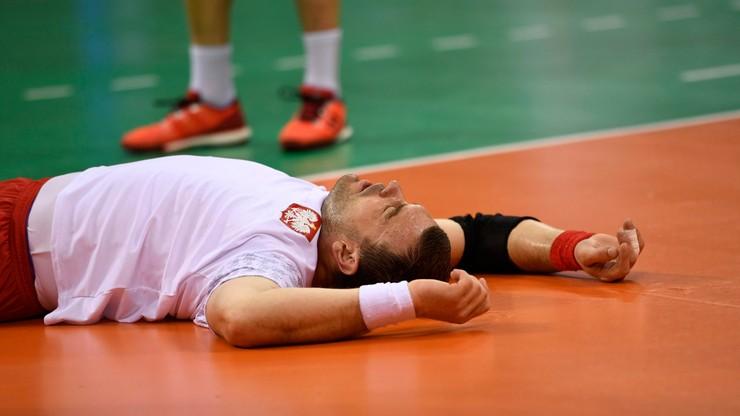 Bartosz Jurecki zakończył reprezentacyjną karierę