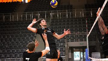 2015-09-08 Jastrzębski Węgiel nie zagra w Pucharze CEV!