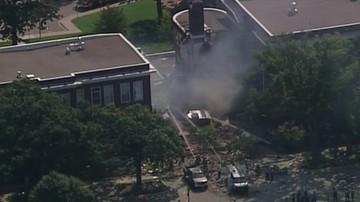 USA: wybuch w szkole podstawowej w Minneapolis. Są ofiary
