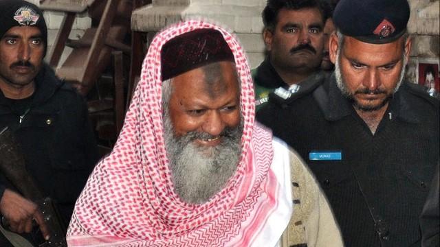 Pakistan: zabity szef Laszkar-e-Dżangwi, antyszyickiej grupy terrorystycznej