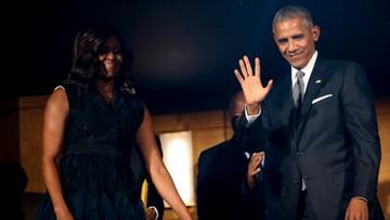 24-09-2016 08:08 Obama zawetował ustawę dot. pozwów za zamachy z września 2001 roku