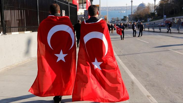 W Turcji zatrzymano 118 osób. Po podwójnym zamachu w Stambule
