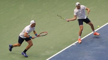 2017-02-05 Puchar Davisa: Drużyna USA czwartym ćwierćfinalistą