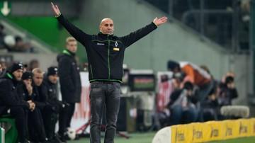2016-12-21 Borussia Moenchengladbach bez trenera