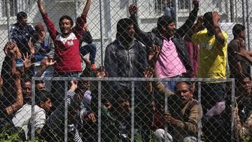 05-04-2016 18:12 Frontex: 1,8 mln nielegalnych przekroczeń granicy UE. To zagrożenie dla bezpieczeństwa