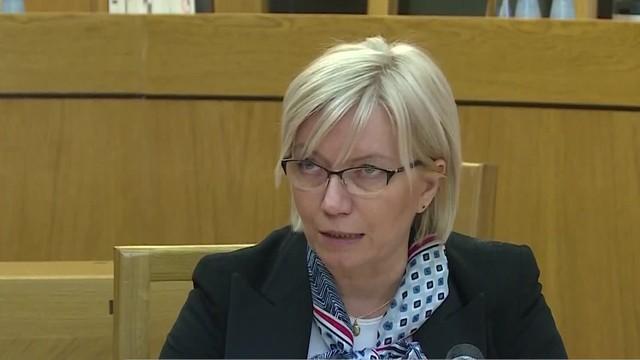 Warszawski Sąd Rejonowy odroczył sprawę przeciwko TK, uznając jego władze za wybrane nielegalnie