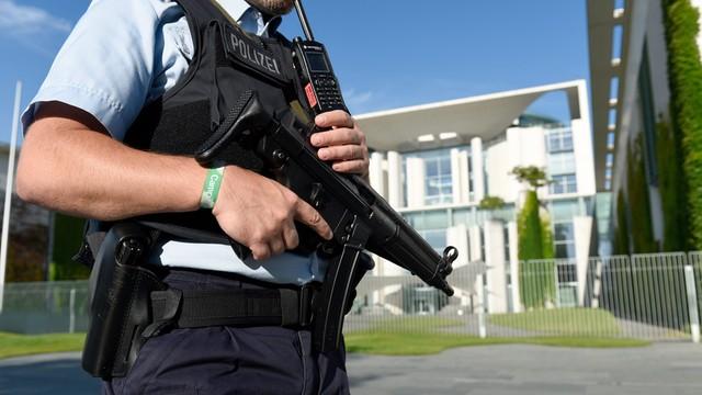 Niemcy: nożownik zranił cztery osoby, domniemany sprawca zatrzymany