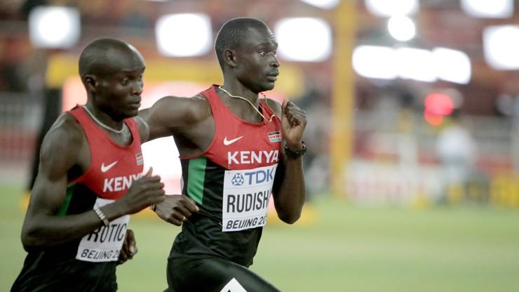 Pierwszy skandal dopingowy w Rio. Jeden z szefów kenijskich lekkoatletów wyrzucony z Brazylii