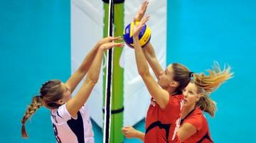 2016-09-23 Węgierki wygrały na inaugurację turnieju w Bielsku-Białej