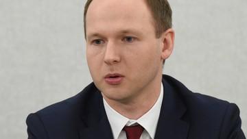 10-10-2016 19:26 Marek Chrzanowski od 13 października nowym szefem Komisji Nadzoru Finansowego
