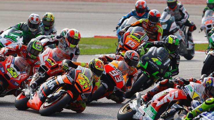 MotoGP: Wstępne listy startowe na sezon 2015