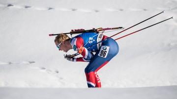 2017-02-18 MŚ w biathlonie: Sztafeta mężczyzn. Transmisja w Polsacie Sport News