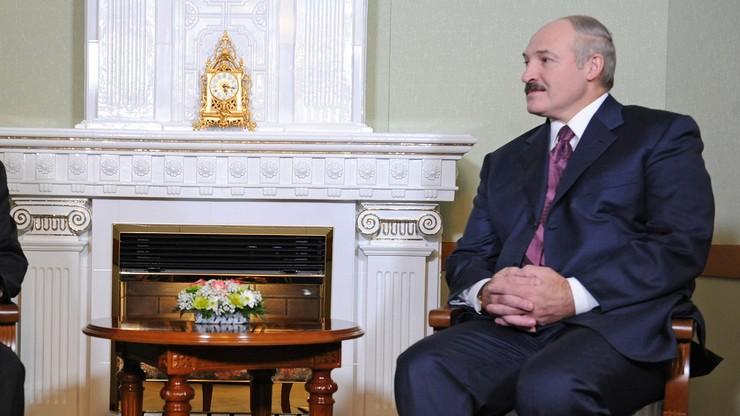"""""""Piąta kolumna"""" martwi Łukaszenkę bardziej niż aktywność NATO. """"Próbuje zaostrzać sytuację w kraju"""""""