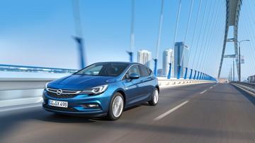 09-12-2015 12:00 Opel sprzedał w tym roku w Europie ponad milion aut