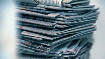 04-01-2016 09:50 Dwa niemieckie dzienniki i dwie skrajne opinie o wydarzeniach w Polsce