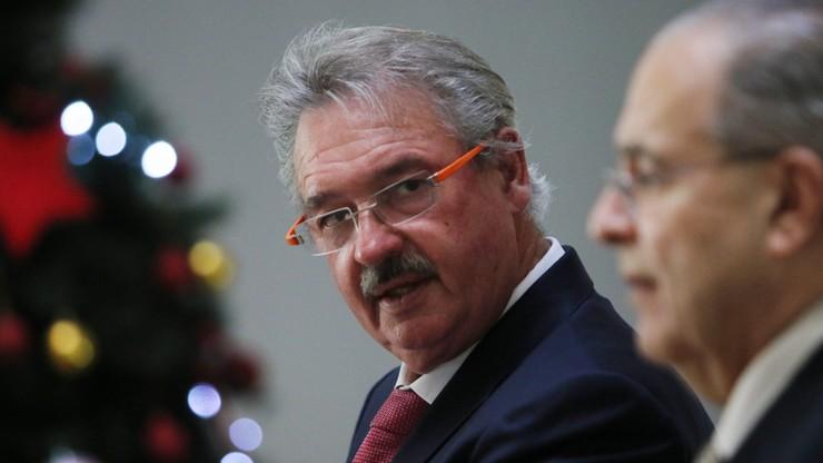 """Szef MSZ Luksemburga przestrzega Polskę przed """"drogą ku dyktaturze"""""""