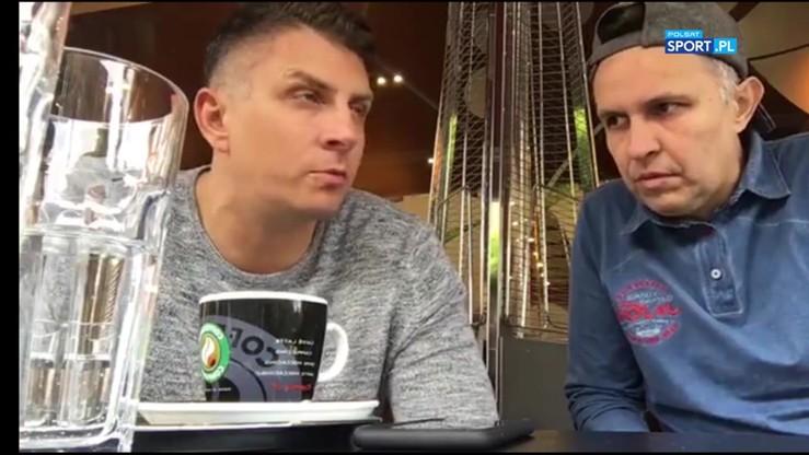 Borek: Nie trafia do mnie argumentacja, że Mączyński nie gra w Legii, bo musiał odpocząć mentalnie