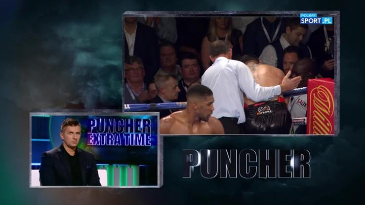 Puncher: Kliczkę łapie rdza! Do walki z Joshuą może w ogóle nie dojść