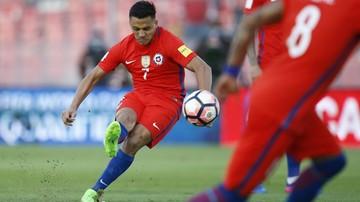 2017-03-29 Sanchez domaga się podwyżki! W przeciwnym razie odejdzie do Chelsea