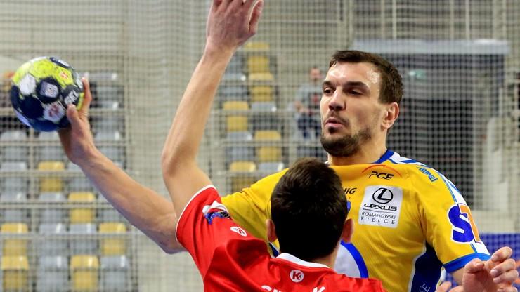 Jurecki: Przed nami jeden z najtrudniejszych meczów w lidze