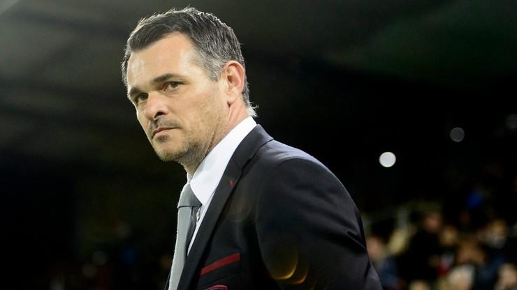 Girondins Bordeaux ma nowego trenera