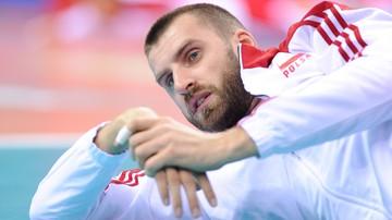 2016-07-22 Możdżonek w Kadziu Project: Nie kończę z kadrą. Za rok chcę wystąpić na mistrzostwach Europy!