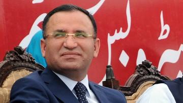 02-03-2017 18:01 Turecki minister nie pojedzie do Niemiec. Na znak protestu