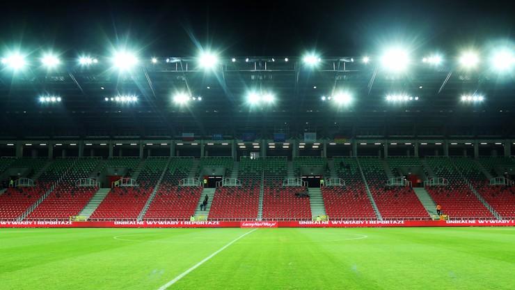 Na stadionie w Tychach jest już nowa murawa