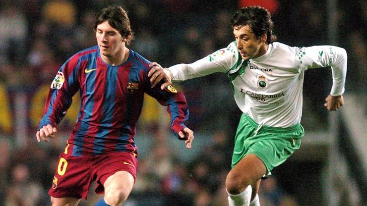Dzień, w którym Messi mógł zostać piłkarzem Cadiz