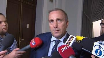 """19-07-2017 06:13 """"20 lat jestem parlamentarzystą, ale jeszcze takich rzeczy nie widziałem; to zły dzień dla polskiej demokracji"""""""