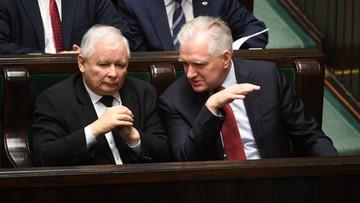 27-10-2016 11:36 Kaczyński o roku rządów PiS: pozytywne zmiany w wojsku i resorcie sprawiedliwości