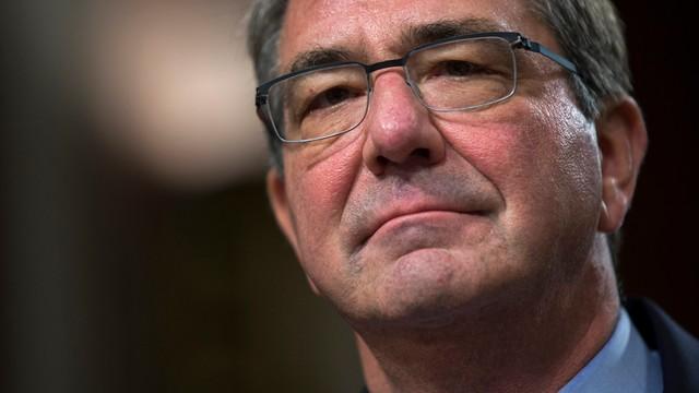 USA: szef Pentagonu nie wykluczył wysłania dalszych żołnierzy do Syrii