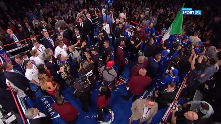 Gołowkin vs Alvarez: reakcje pięściarzy po werdykcie