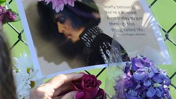 23-04-2016 08:49 Prince - w jego życiu wszystko było zagadką