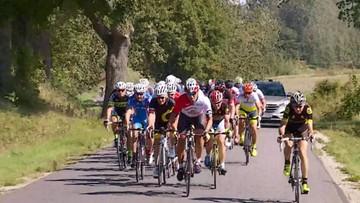 28-08-2016 17:13 Drugi sezon Colnago Lang Team Race dobiegł końca. Emocjonujący finał w Bytowie