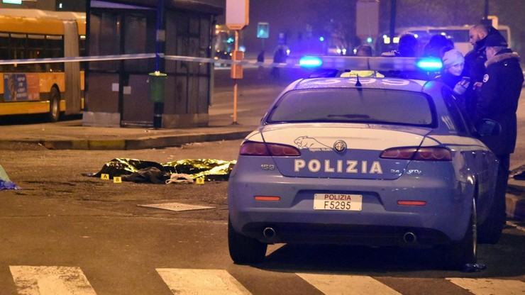 Włosi obawiają się odwetu. Wzmacniają patrole