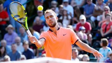 2017-07-24 Ranking ATP: Bez zmian w czołówce, Janowicz bliżej pierwszej setki