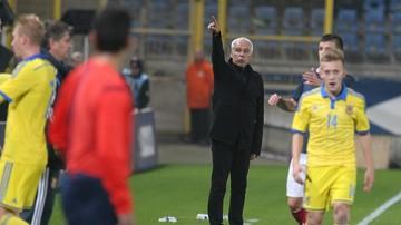 2016-06-09 Niemcy - Ukraina. Kowalenko: Nie odbierajcie nam szans przed meczem