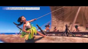 Nowa animacja Disneya. Będzie hit?