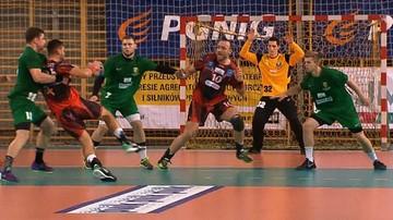 2015-11-22 PGNiG Superliga: Osłabiony Śląsk poległ w Legionowie