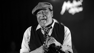 Nie żyje wybitny wokalista jazzowy Al Jarreau