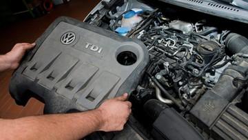 22-10-2015 13:06 Volkswagen sprawdza nowsze silniki